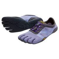 Vibram Five Fingers Womens  KSO EVO : Lavender / Purple
