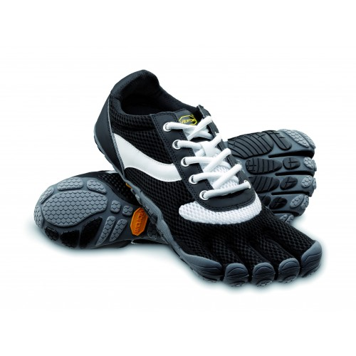 Vibram Five Fingers Womens Speed: Black