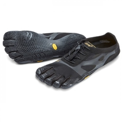 Vibram Five Fingers KSO EVO : Black