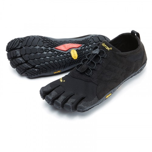Vibram Five Fingers Womens Trek Ascent: Black