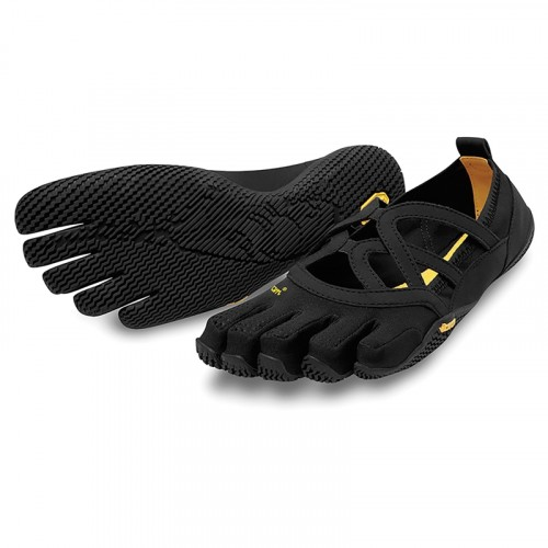 Vibram Five Fingers Alitza Loop : Black