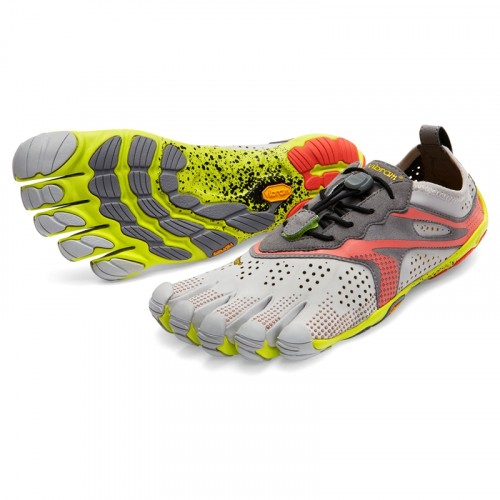 Vibram Five Fingers Womens  V - Run: Oyster