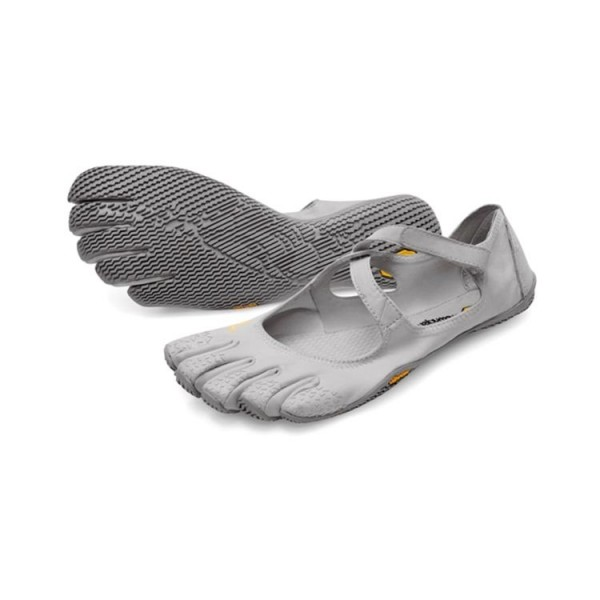 Vibram Five Fingers V-Soul :Light Grey