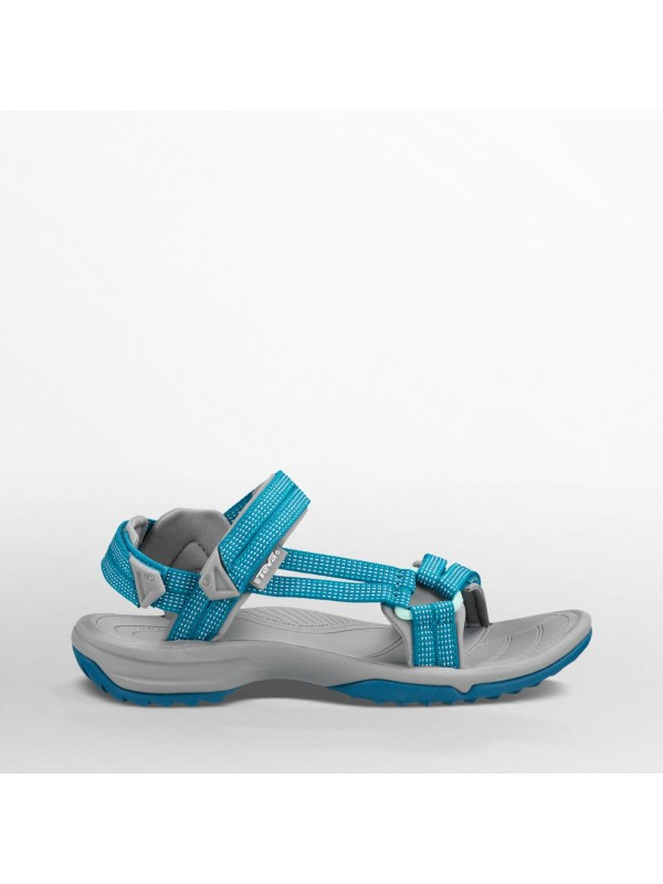 Teva Womens Terra FI Lite :  CITY LIGHTS BLUE