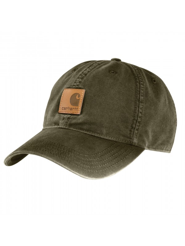 Carhartt Odessa Cap-Army Green-One Size