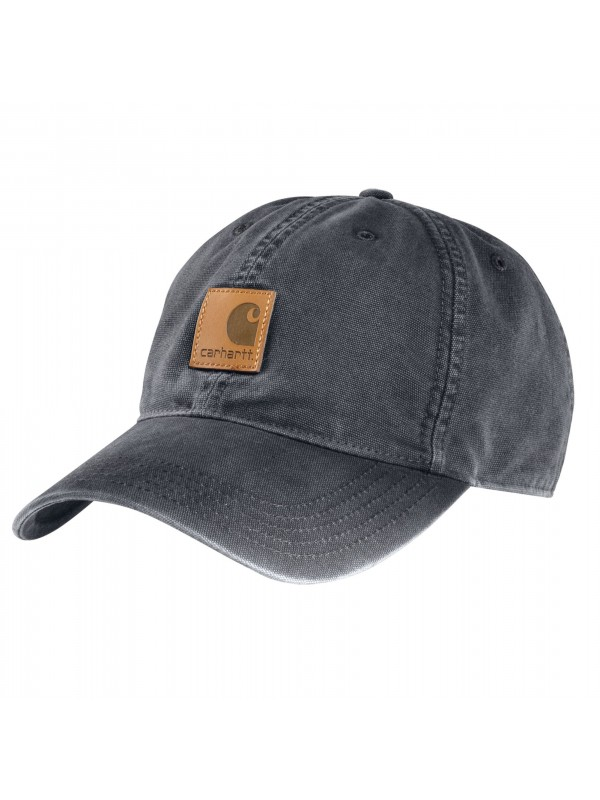 Carhartt Odessa Cap-Bluestone-One Size
