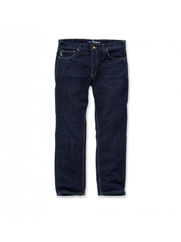 Carhartt Slim Fit Straight Leg Jeans