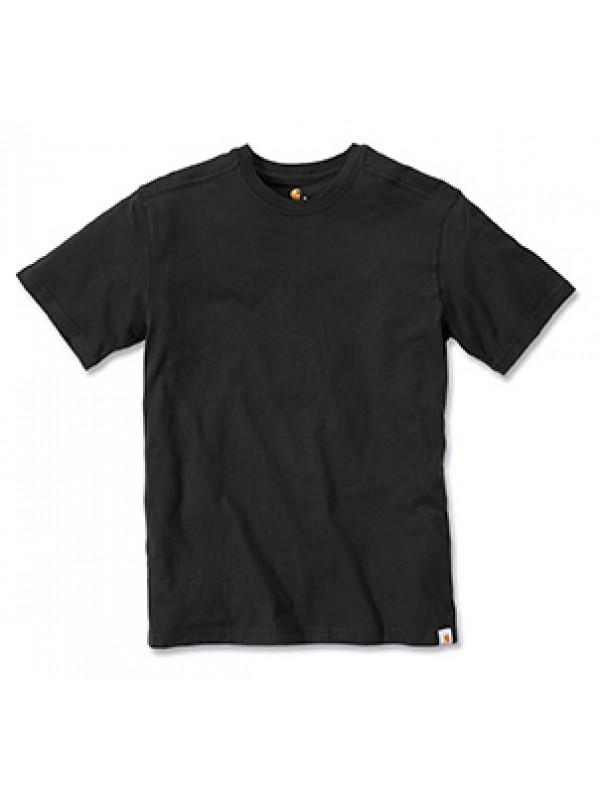 Carhartt Maddock T-Shirt : Black