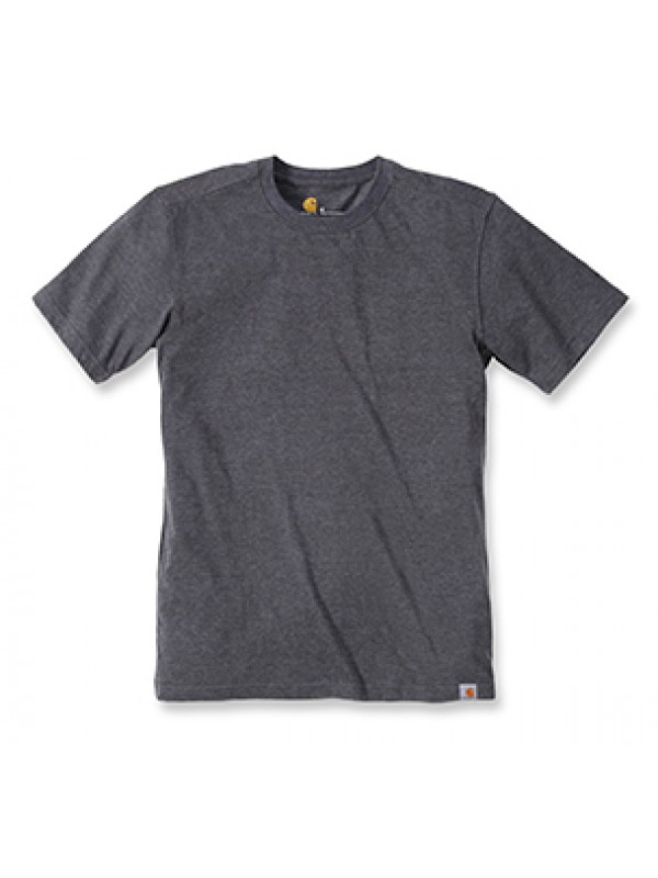 Carhartt Maddock T-Shirt : Carbon Heather