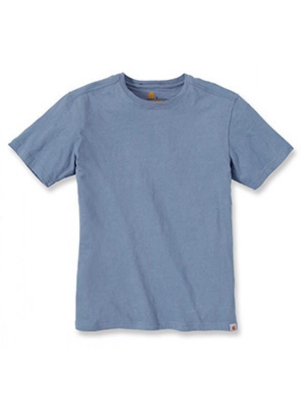 Carhartt Maddock T-Shirt : Flint Stone