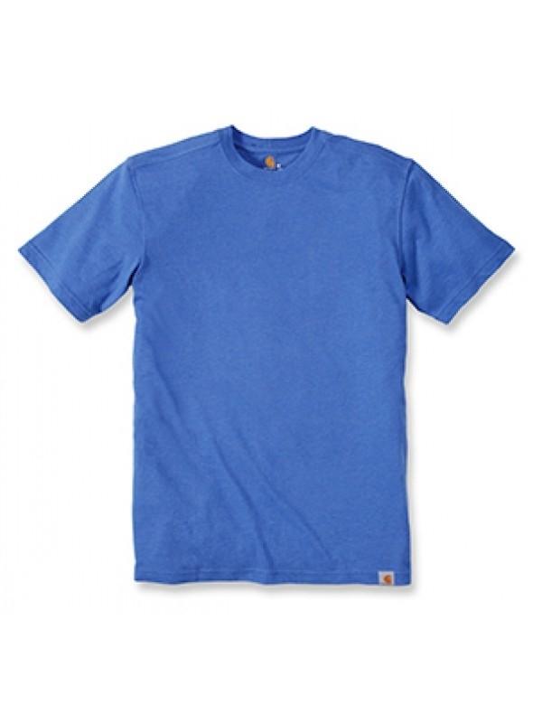 Carhartt Classic T-Shirt : Tidal Blue