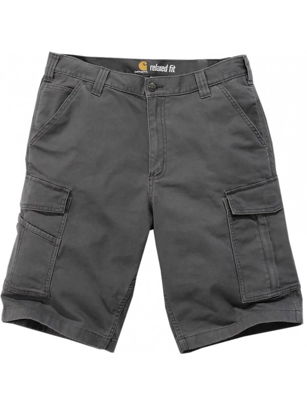 Carhartt  Rigby Rugged Cargo Short : Shadow