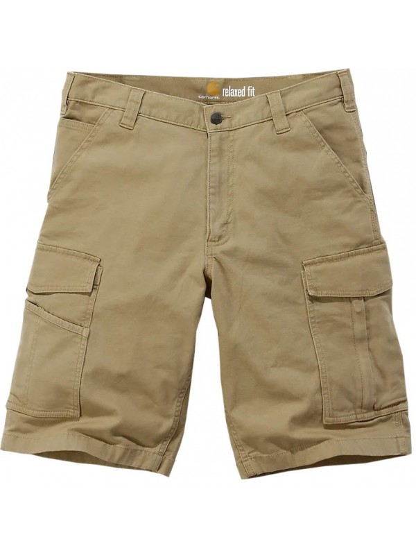Carhartt  Rigby Rugged Cargo Short : Dark Khaki
