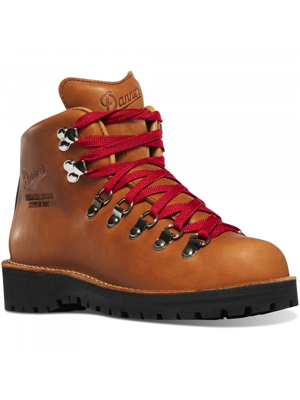 Danner Women's Mountain Light GTX : Cascade Clovis