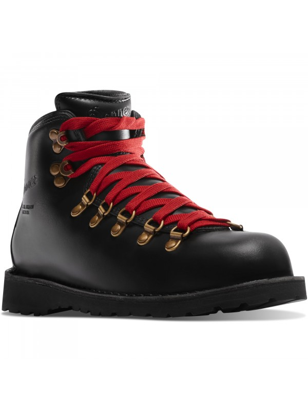 Danner Womens Mountain Pass GTX : Black