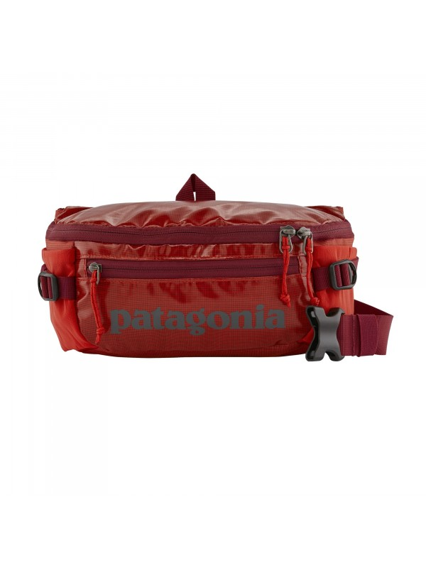 Patagonia Black Hole Waist Pack 5L : Catalan Coral