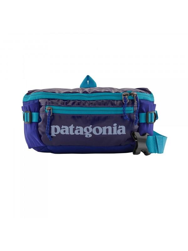 Patagonia Black Hole Waist Pack 5L : Cobalt Blue