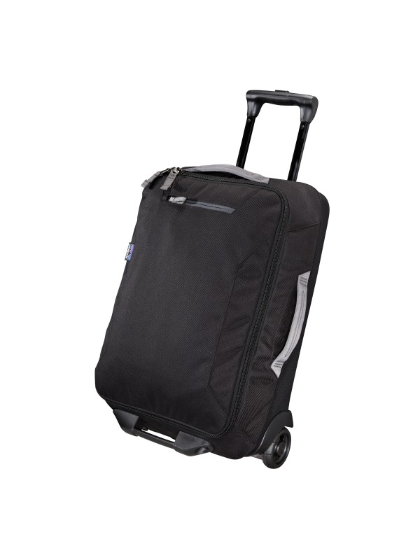 Patagonia Transport Roller 35L-Black (BLK-155)-One Size