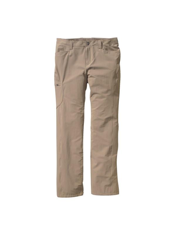 Patagonia Rock Guide Pants : Retro Khaki