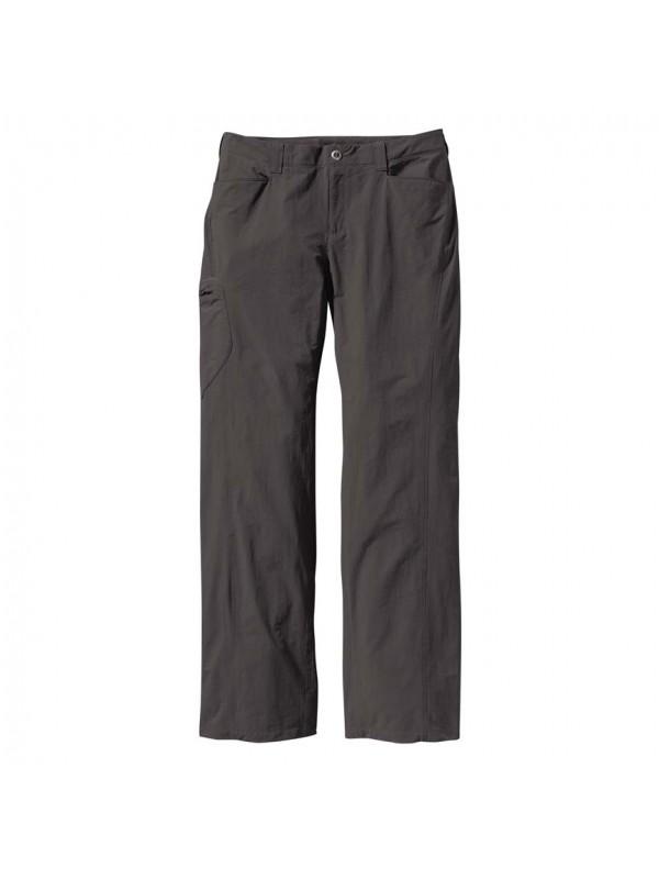 Patagonia Rock Guide Pants : Forge Grey