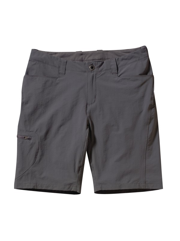 Patagonia W's Rock Guide Shorts