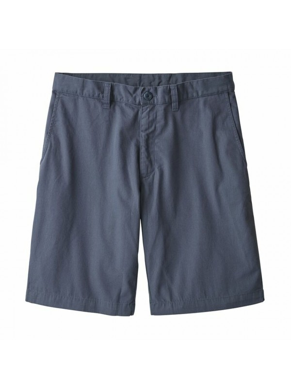 "Patagonia Men's All-Wear Shorts - 10"" : Dolomite Blue"