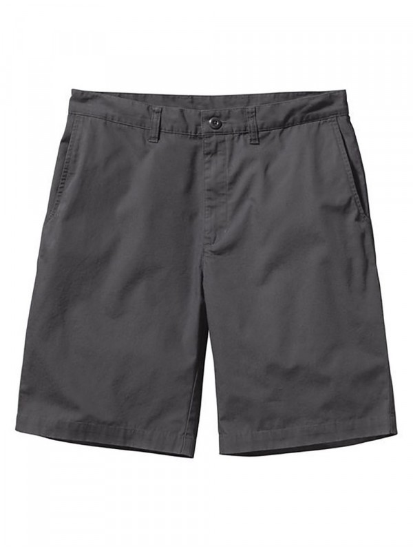 "Patagonia Men's All-Wear Shorts - 10"" : Forge Grey"
