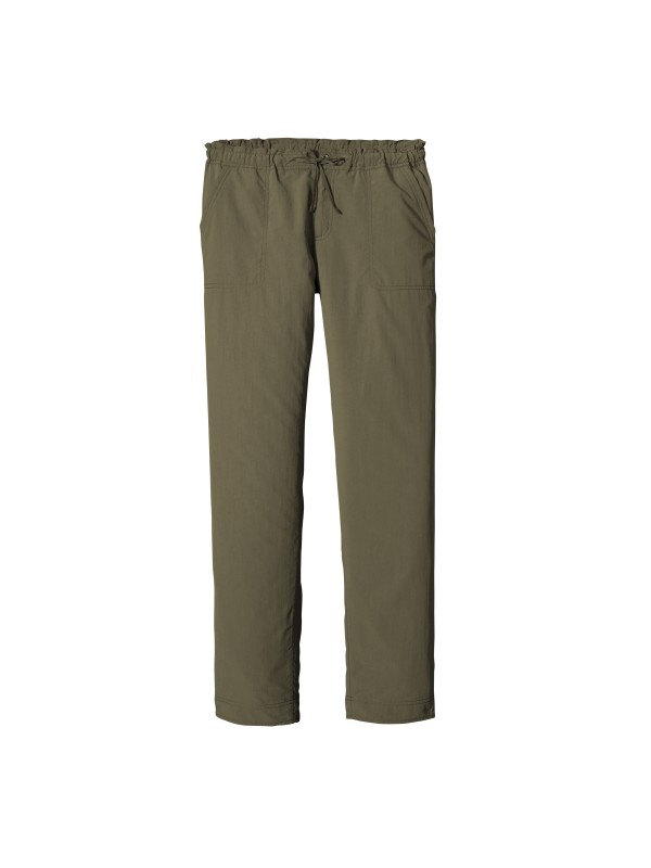 Patagonia  Upcountry Pants : Spanish Moss