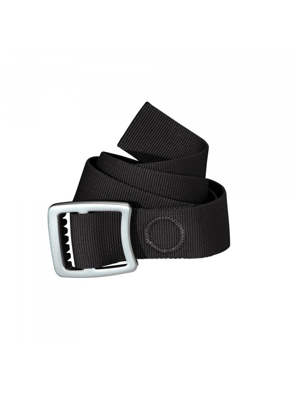 Patagonia Tech Web Belt -Black