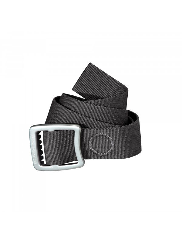 Patagonia Tech Web Belt -Forge Grey (FGE-961)