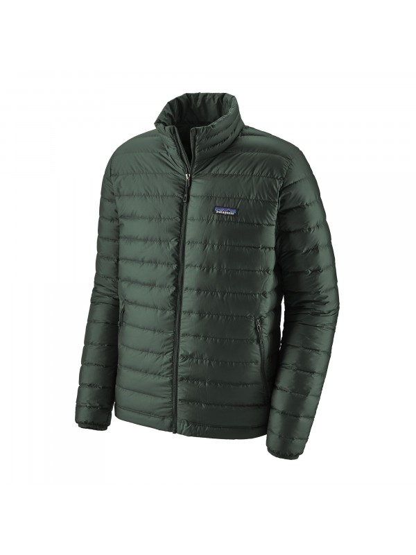 Patagonia Down Sweater : Carbon