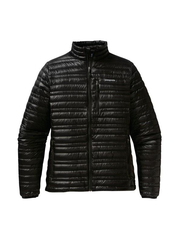 Patagonia Women's Ultralight Down Jacket : Black