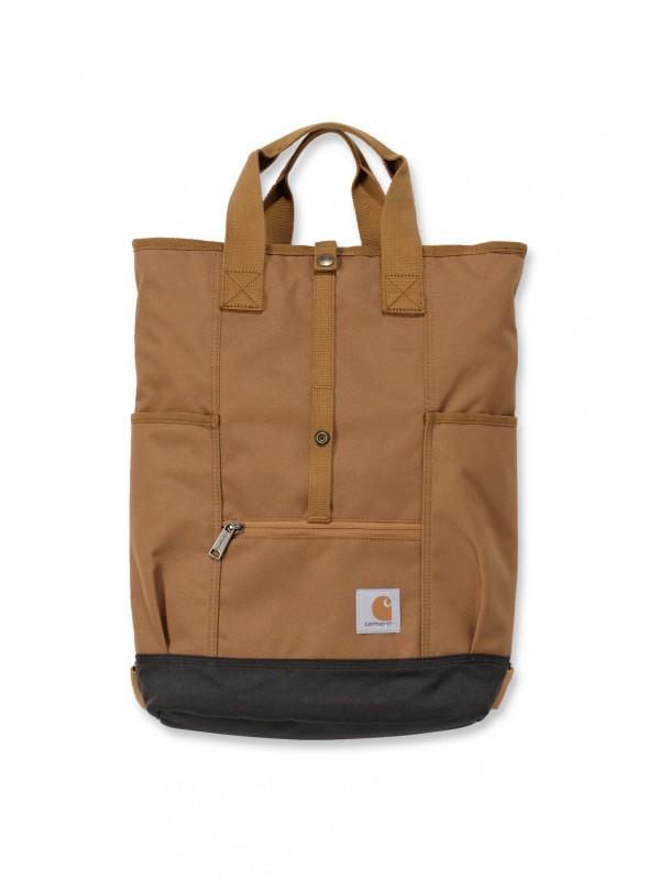 Carhartt Hybrid BackPack-Carhartt Brown
