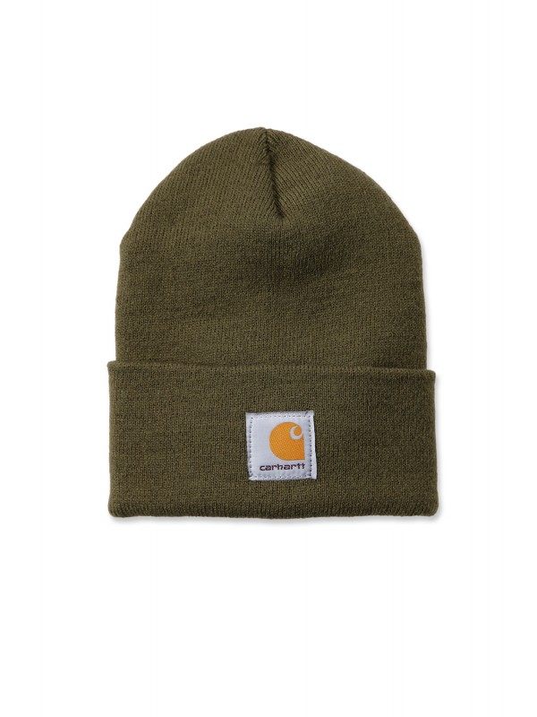 Carhartt Classic Watch Hat-Army Green-One Size