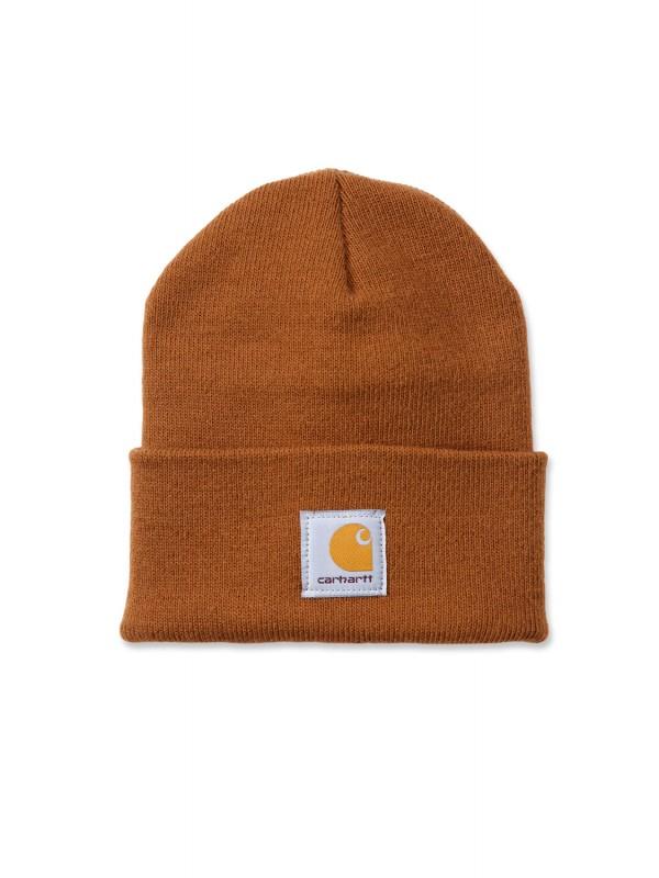 Carhartt Classic Watch Hat-Carhartt Brown-One Size