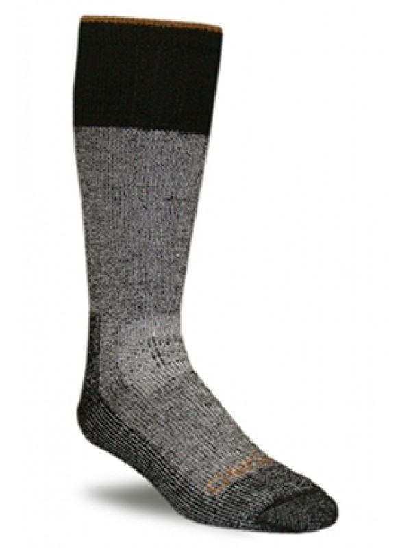 Carhartt Black Cold Weather Boot Sock