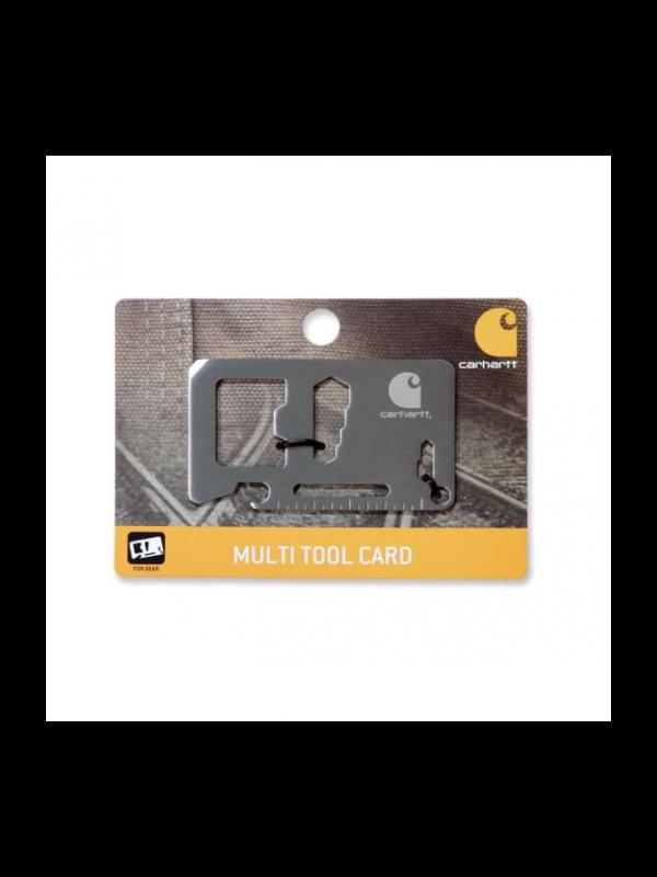 Carhartt Multi tool card