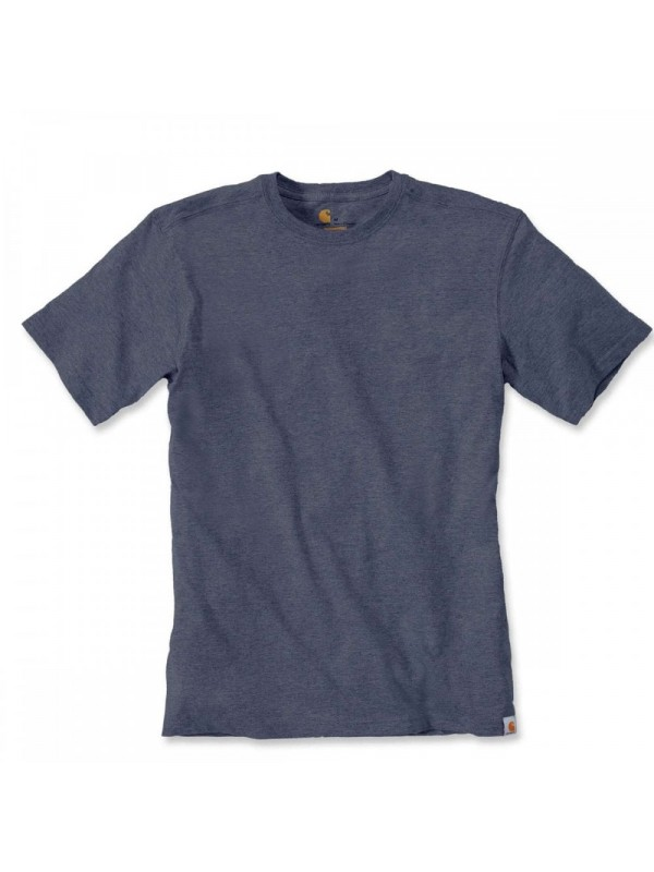 Carhartt Maddock T-Shirt : Indigo Heather