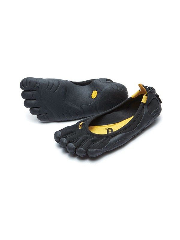 Vibram Five Fingers Womens Classic : Black