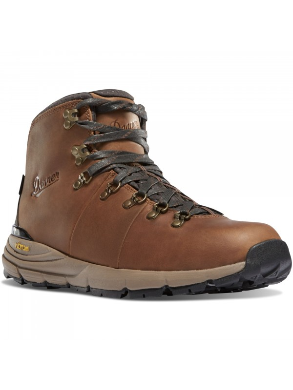 Danner Mountain 600 Rich Brown