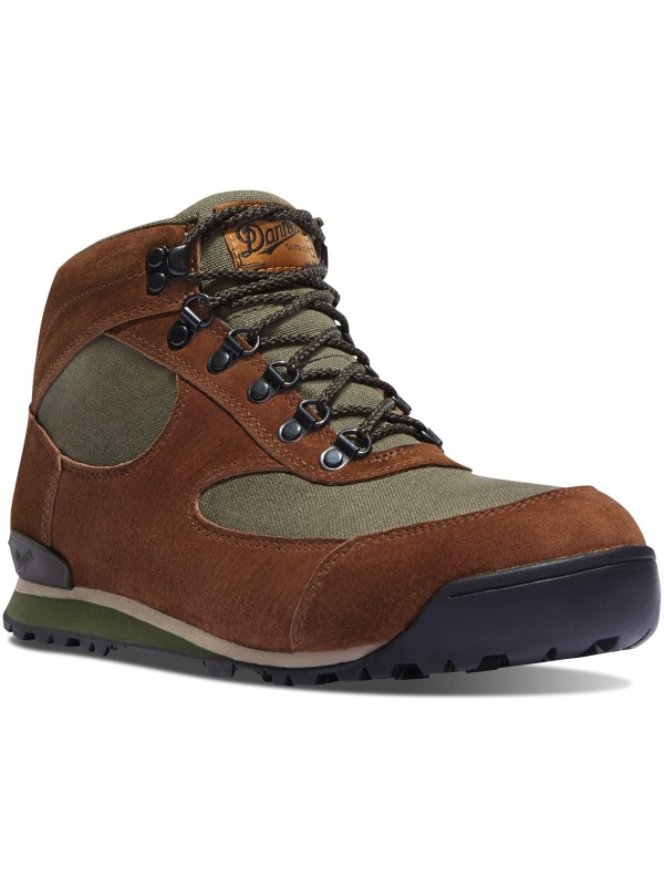 Danner JAG : Bark / Dusty Olive