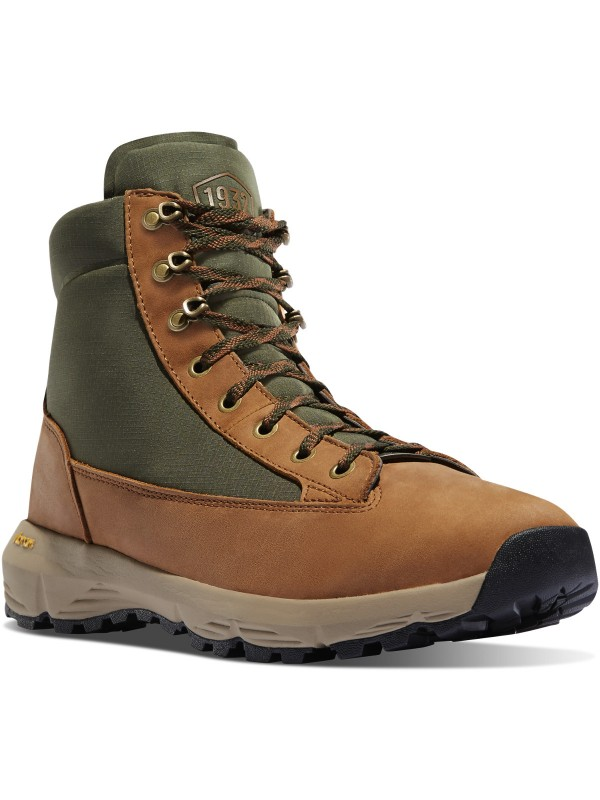 Danner Explorer 650 Brown/Green