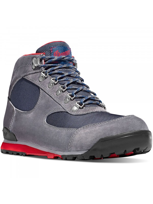 Danner JAG Hiking Boot : Gray/Blue Wing Teal