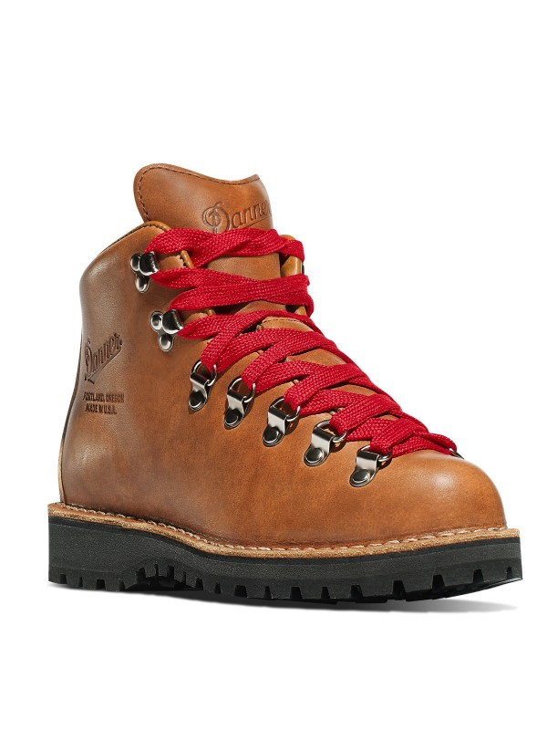 Danner Womens Mountain Light : Cascade