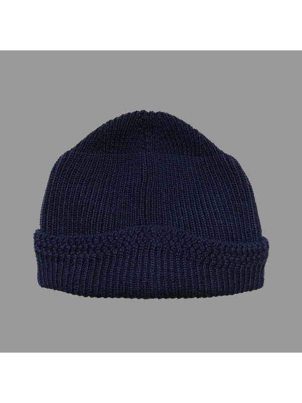 NSC DECK HAT : NAVY