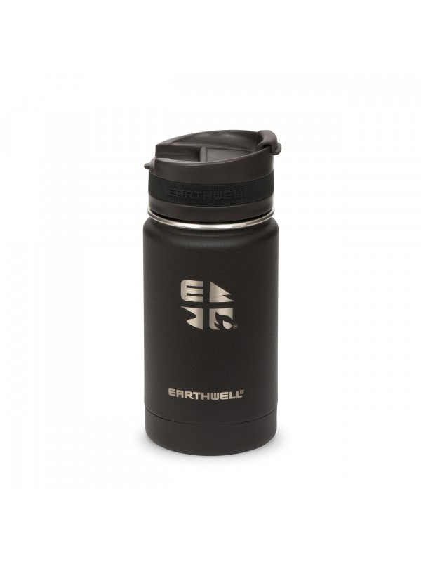 Earthwell 12oz Roaster Loop Bottle