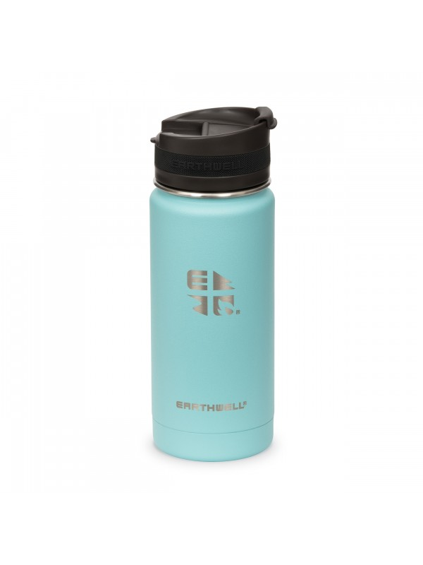 Earthwell 16oz Roaster Loop Bottle