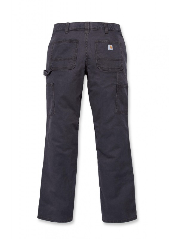 Carhartt Womens Crawford Pant : Coal