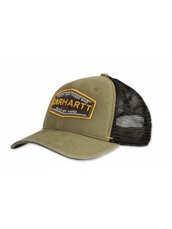 Carhartt Silver Mine Cap Black