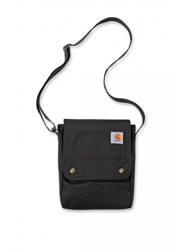 Carhartt CrossBody Bag-Black